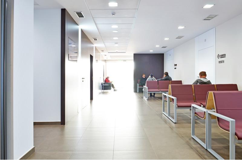 Частная медицина в Испании. Личный опыт. Как записаться в испанскую больницу