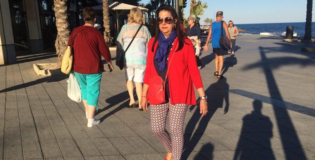 Про испанских сеньор — какие они, испанские женщины