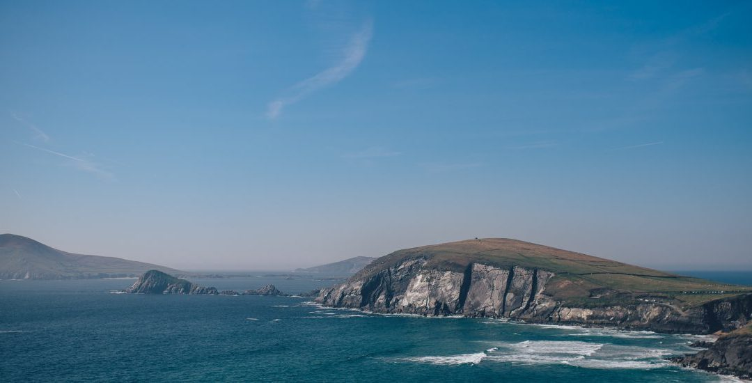Опыт переезда в Ирландию