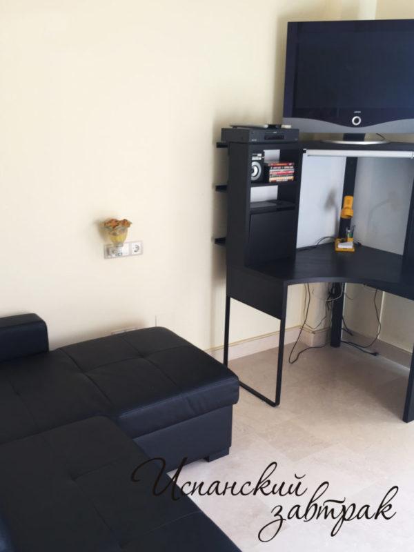 Апартаменты Nueva Galera